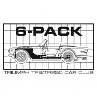 6-Pack Car Club